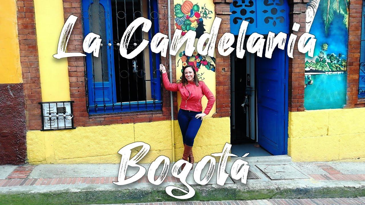 La Candelaria: El Barrio Artístico de Bogotá | Tierra de Gracia