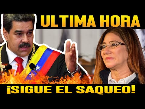 HACE UN MINUTO ! 17 DE OCTUBRE 2019 - SE DIVIDEN VENEZUELA