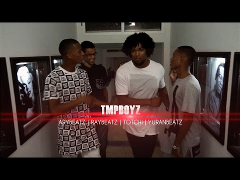 TMPBOYZ - Patron Deli (Official Music Video)