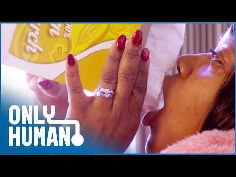 Freaky Eaters | Corn Starch Addict (Full Episode) | Only Hum
