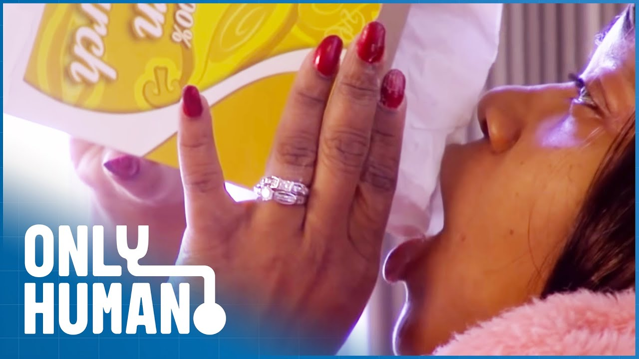 Freaky Eaters | Corn Starch Addict (Full Episode) | Only Human