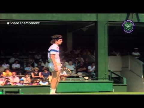 John McEnroe: #YouCannotBeSerious