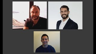 What's On Your Mind? #WOYM Ep6 Ross Williams & Hichem Djouhri