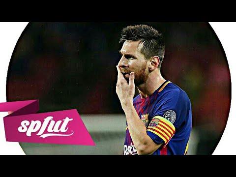 Lionel Messi - Fiquei Só (MC Davi)