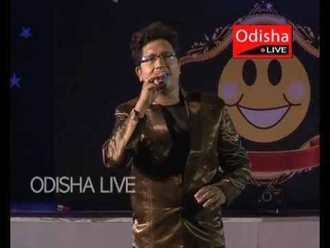 Abhijeet Majumdar - Odia Song - Neela Nayana...