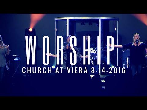 Church at Viera worship 8-14-2016