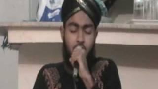 Zame Milen Hafiz Sajid Raza Qadri Attari