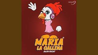 Maria La Gallina Feat Erik Extended Version