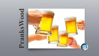 Смотреть видео пиво с доставкой