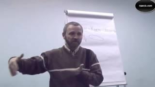 Сергей Данилов - Особая миссия Фоменко и Носовского