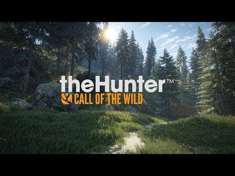 стрим theHunter: Call of the Wild Охота на зверя 1440p60HD
