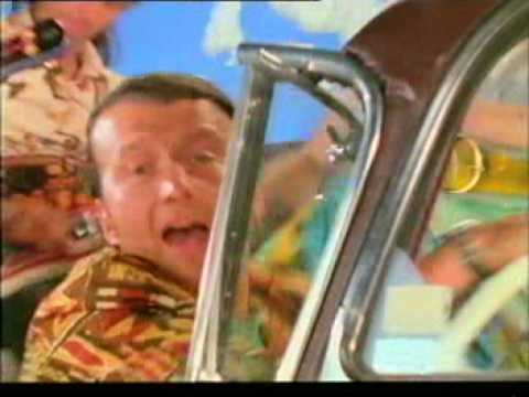Mental As Anything - Baby You're Wild (1989)