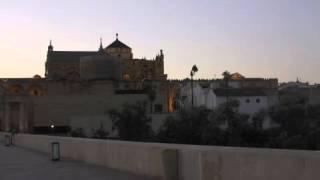 Достопримечательности Кордоба Испания, Cordoba attractions Spain(Достопримечательности г. Кордоба в Испании. Город находится на юге Испании в Андалусии. Кордоба считается..., 2012-03-11T14:07:24.000Z)