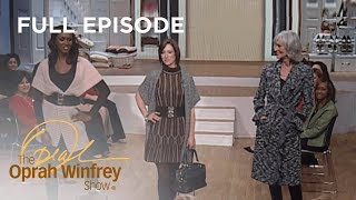 Download How To Look Great At Any Age | The Oprah Winfrey Show | Oprah Winfrey Network Mp3 and Videos