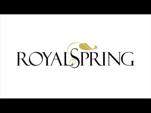 Royalspring -082259299597