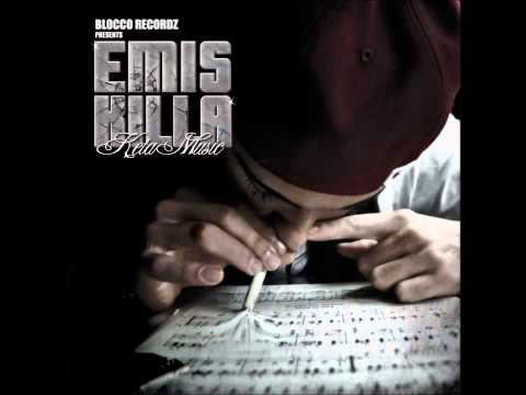 11 - a bada - emis killa - keta music - bloccorecordzmusic