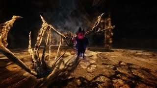 Elder Scrolls V: Skyrim - Colorful Magic Mod(Trismegistus)