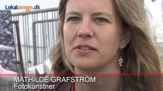Mathilde Grafström