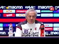 Donadoni presenta Bologna   Juventus