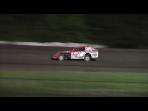 Dan Wheeler BMOD Chateau Raceway, Lansing MN 07/07/17