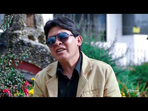 Ricky Suárez Y Su Corazón Latino - Estoy Enamorado De Ti (Vídeo Oficial) ® Paucar_Producciones 2018