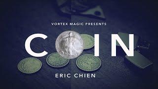 Coin de Eric Chien - Bigmagie