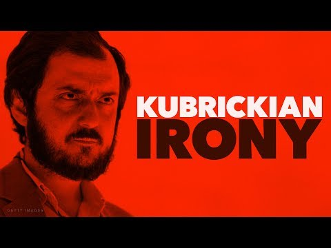 Kubrickian Irony: The Dark Humor of Stanley Kubrick