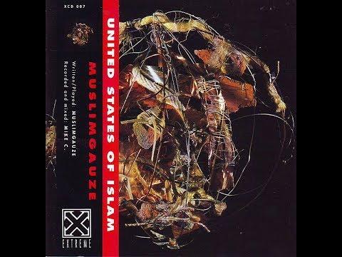 Muslimgauze – United States Of Islam (1991) [FULL ALBUM]