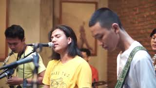 Terima Kost Putri (TKP) // Live on A:Music Competition