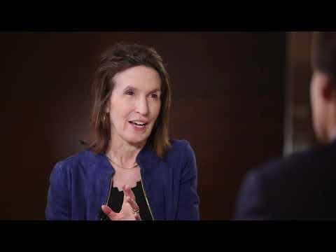 Munk Debate On Capitalism - Interview With Katrina Vanden Heuvel