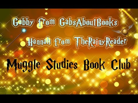 The Golden Lily Live Show | Muggle Studies Book Club