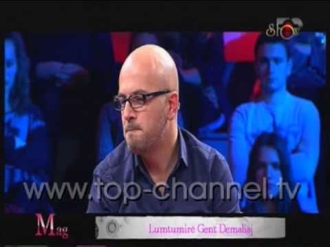 Top Show Magazine, 30 Janar 2015, Pjesa 1 - Top Channel Albania - Talk Show