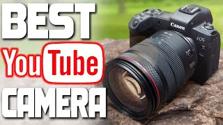 5 Best Cameras for YouTube in 2020