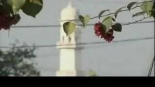 Arabic Qaseeda Hazrat Masih Mayoud as.