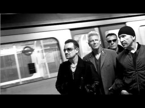 Bono Interview on RTE for Songs of Innocence 2014