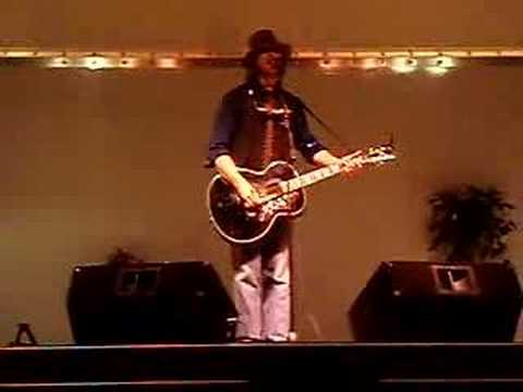 """Todd Snider """"Double Wide Blues"""""""