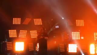 Korn LIVE Twist / Good God : Cardiff, WAL :