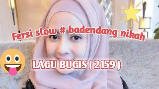 Download Mp3 Lagu Bugis - 2159 - Badendang Nikahan