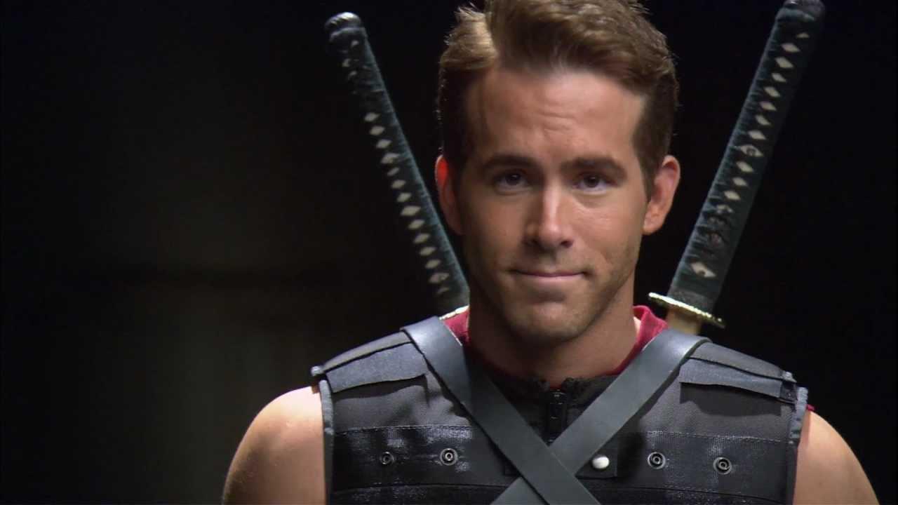 7da6c67678014 X-MEN ORIGINS  Waffe X  Mutantenakte - Wade Wilson   Deadpool eng ...