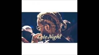[FREE] PARTYNEXTDOOR TYPE BEAT - Late Night  | Produced by 25