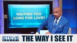 Online dating gone wrong! || STEVE HARVEY