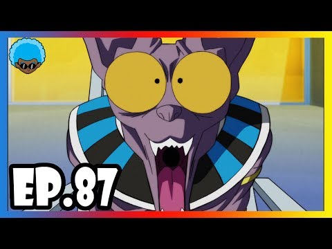 Dragon Ball Super Episode 87 Review/Episode 88 Preview: Hunt The Poachers! Goku and 17 Team up!
