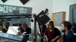 Nervous Nellie - Bee Hive (detektor.fm Akustik-Session)