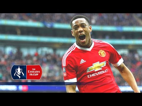 All Goals - Manchester United