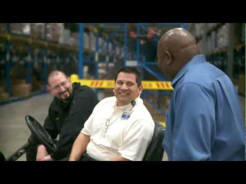 H-E-B Careers: Warehouse And Transportation