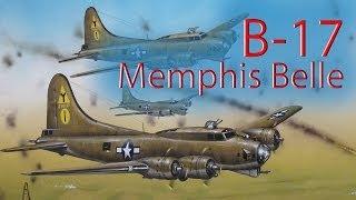 B17 Memphis Belle - Documentario Delta Editrice Ita
