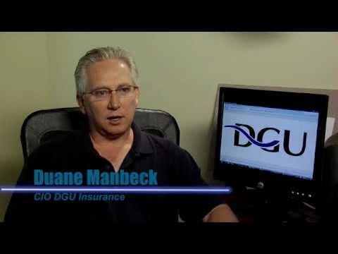 Client Testimonial- DGU Insurance