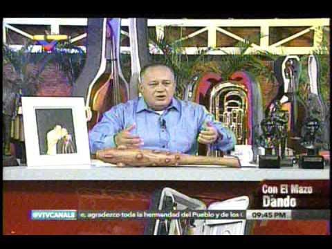 "Cabello: ""La ONU invitó al presidente de Guyana a reunirse con Maduro"""