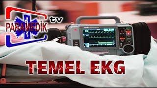 EKG - TEMEL EKG' ye Giriş EKG Nasıl Değerlendirilir ?