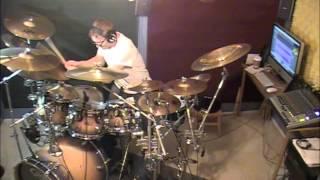 Maahi Ve - Kaante - drum cover by Marius